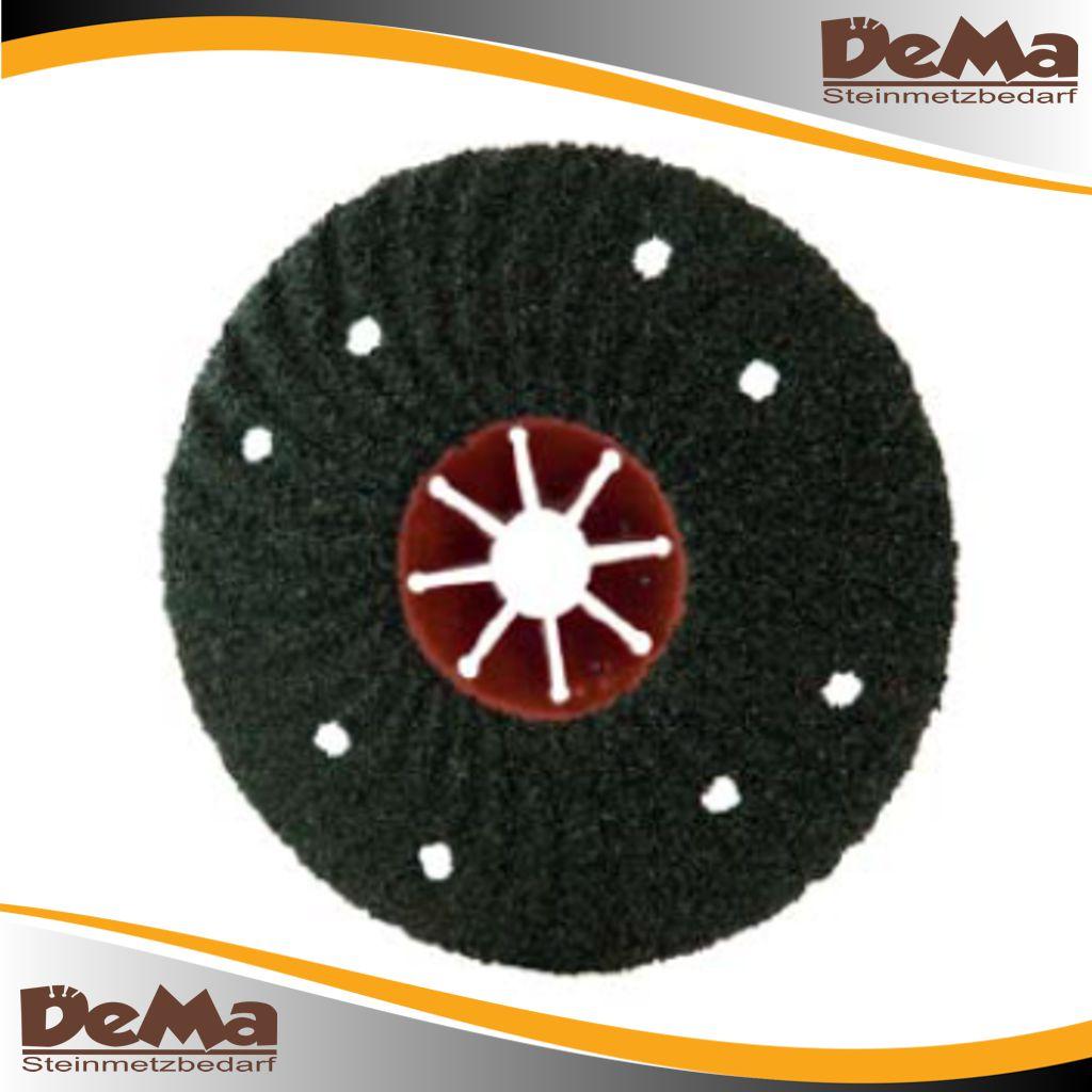 DeMa Carbide Schleifscheibe