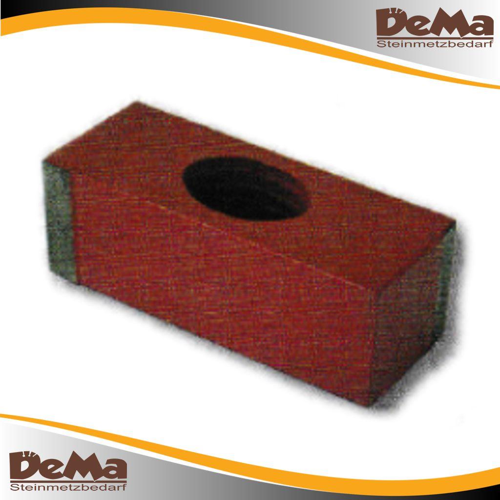 Hartmetall Bossierhammer Standard